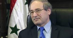 وزير الخارجية د. فيصل المقداد : امتحان انتخابات السفارات أدهش العالم