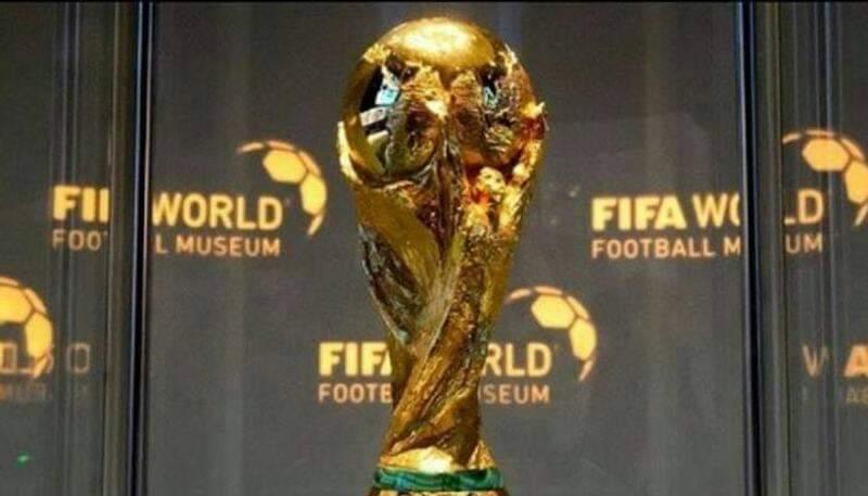 فيفا يدرس مقترحا بتنظيم كأس العالم كل سنتين