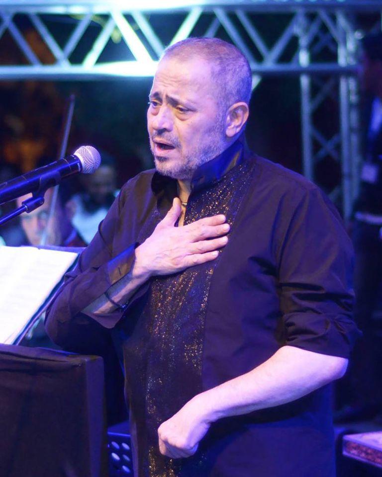 جورج وسوف: «سورية بالقلب»