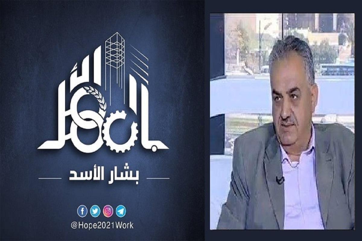 المحامي أحمد صوان يكتب.. الانتخاب هو قرار لمصير سورية 7 سنوات قادمة..سأنتخب الأسد