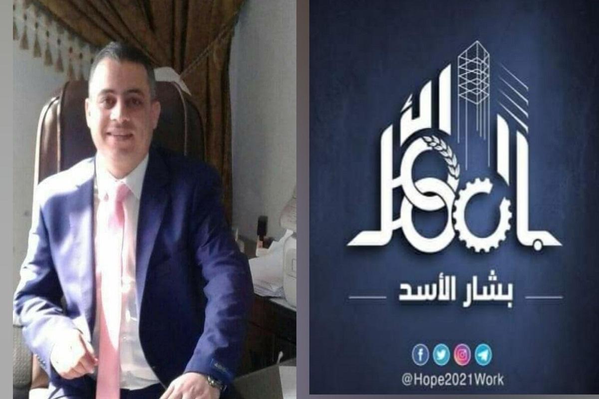 الدكتور جميل الحوشان: