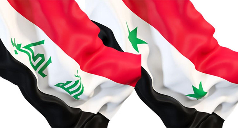 العراق تسهل دخول البضائع السورية إليها
