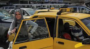 """""""تكسي حمص"""" بازار السائق والمواطن منذ سنوات.. والتموين: """"محكومون بالشكوى لنحاسب """""""