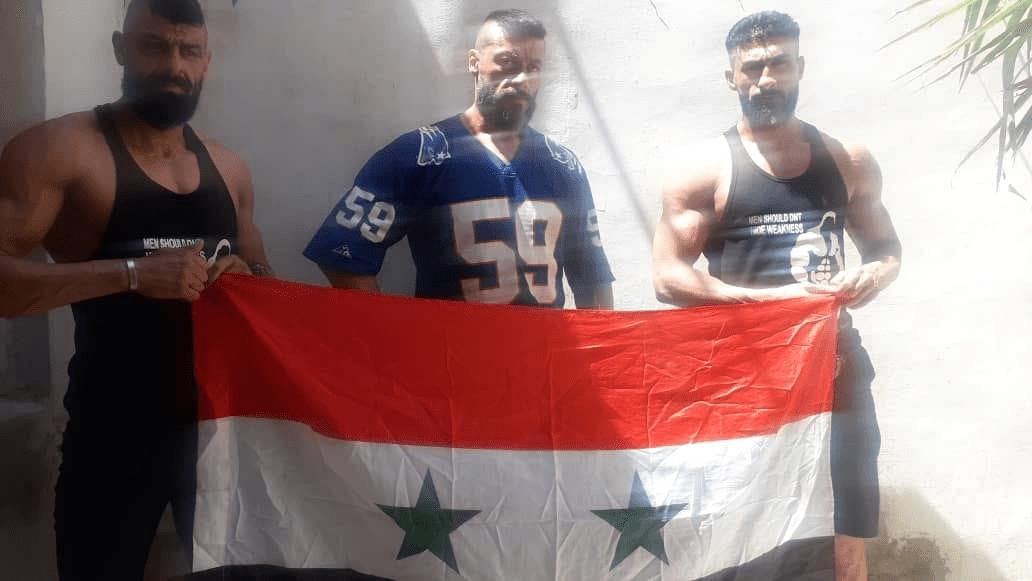 رياضيون يجدون أنفسهم بلا مكان للإقامة بعد أن سافروا إلى دمشق للمشاركة في بطولة لانتقاء المنتخب
