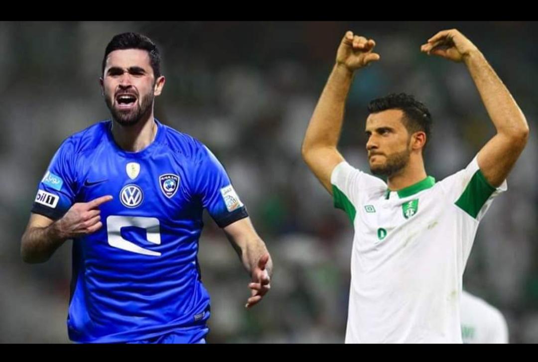 25 لاعبا..تعرف على أبرز محترفي سوريا في الدوريات العربية