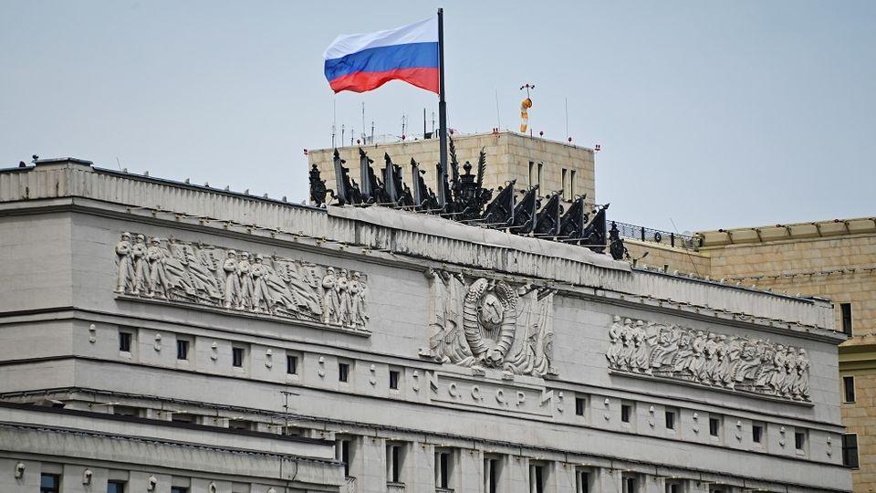 مصدر كبير مقرّب من وزارة الدفاع الروسية: