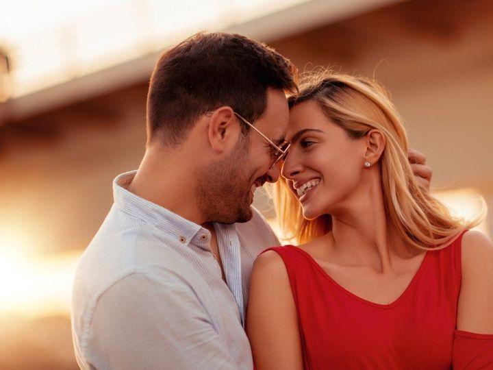 هل هناك فوائد صحية للوقوع في الحب