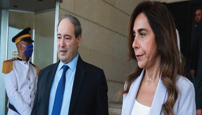 اجتماع لدول «خط الغاز العربي» بمشاركة سورية في عمّان الأربعاء لحل أزمة الطاقة في لبنان