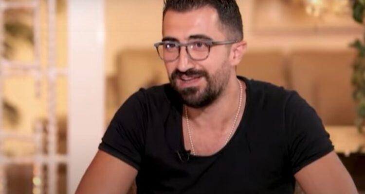 رامي كوسا: لست ملحداً...مجبور على الزواج كنسياً باعتبار أن الزواج المدني غير معترف به في سورية