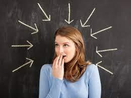 رائحة الفم تُنذر بمشكلة صحية