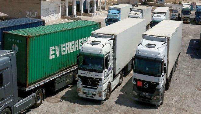 قرار قطع التصدير يوقف التصدير للعراق