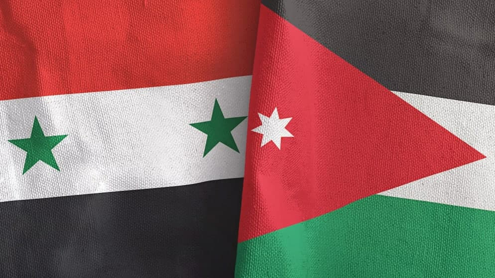 وزراء الكهرباء والمياه والزراعة والنقل في الأردن اليوم