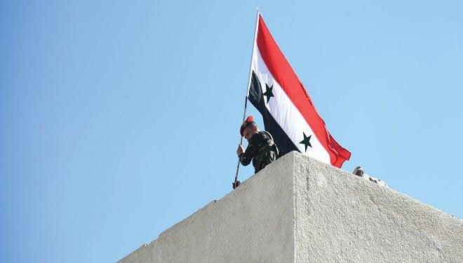 الجيش يُدخل «سحم الجولان» ومنطقة حوض اليرموك بكاملها إلى التسوية