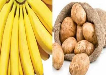 اتحاد الفلاحين: ندعم قراري تصدير البطاطا واستيراد الموز لأنه يصب بمصلحة المستهلك..!!؟