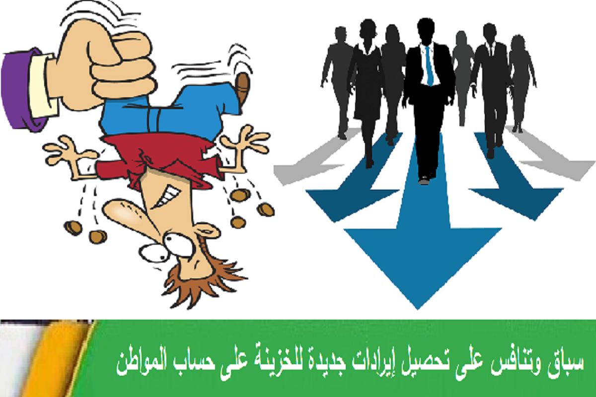 عبد الفتاح العوض يكتب.. سباق الوزراء