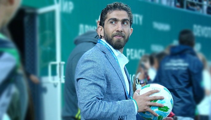 فراس الخطيب: وجود النجوم القدامى في الكرة السورية يهدد بعض أصحاب الكراسي!