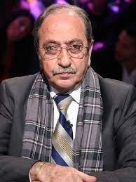 دريد لحام يرد على شائعات رفضه اللهجة المصرية