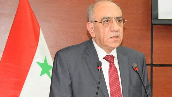 وفود استثمارية في طريقها إلى دمشق.. وزير الصناعة: مستثمرون سوريون سيعيدون تأهيل معامل سوريا