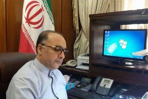 السفير الإيراني في سورية: