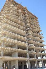 تنفيذ برج دلتا /H47/ وحركة البناء والحفر تشهد ازديادا بماروتا سيتي